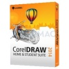 CorelDRAW Graphics Suite 2014 Home & Student PL Win