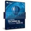 CorelDRAW Technical Suite X6 ENG Win