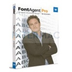 FontAgent Pro 4.1 PLUS for Windows
