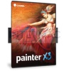 Corel Painter X3 ENG Win/Mac - Upgrade