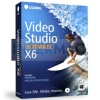 VideoStudio Ultimate X6 ENG Win